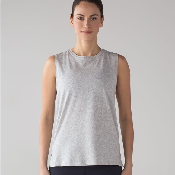 ed553d8feb2315 lululemon athletica Tops - Lululemon Love sleeveless tank